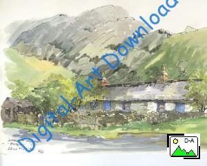 Cottage at Drwsycoed e1
